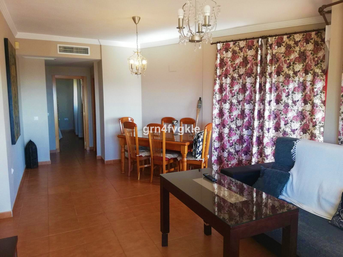 Apartment in Calahonda