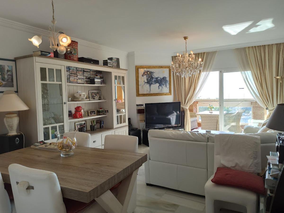 Apartamento en Venta en Calahonda – R3763636