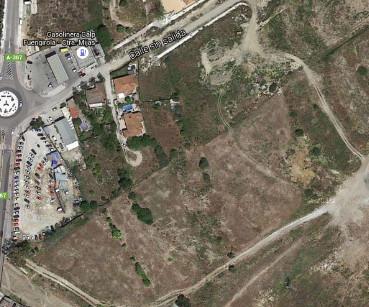 Residential Plot Fuengirola