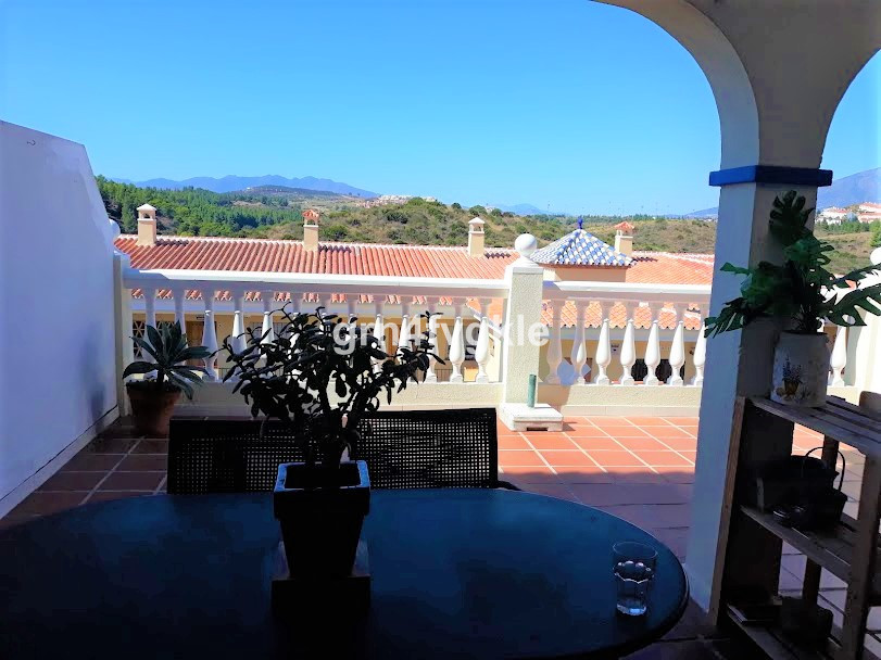Middle Floor Apartment, El Faro, Costa del Sol. 2 Bedrooms, 2 Bathrooms, Built 85 m2 - Terrace 18 m2, Spain
