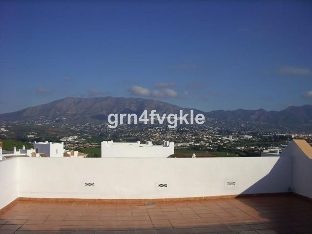 Penthouse in Mijas Costa R2840345