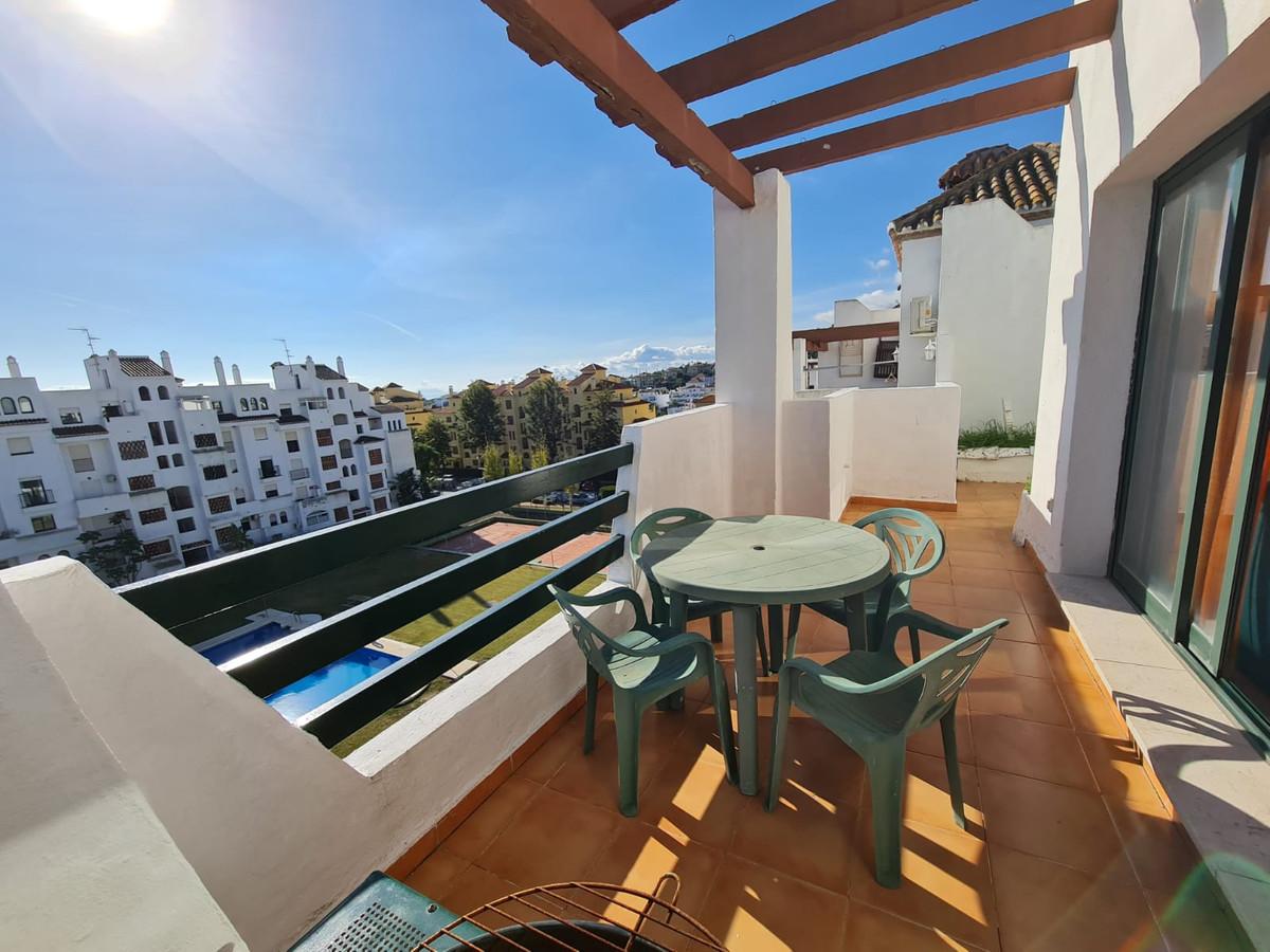 Marbella Banus Ático en Venta en Selwo – R3836302