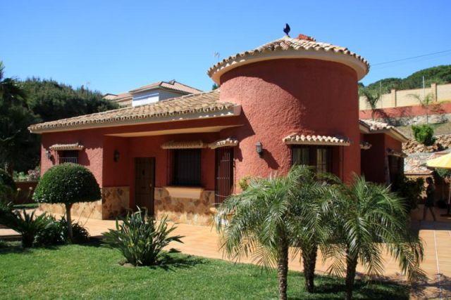 House in Alhaurín de la Torre R2836229 2