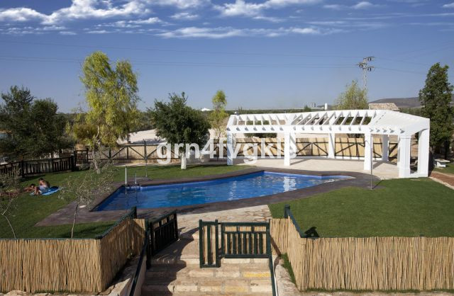 "RURAL HOUSE   (SEVILLA) given as ""service of lodging in hotels -apartments of 2 stars"" wit, Spain"