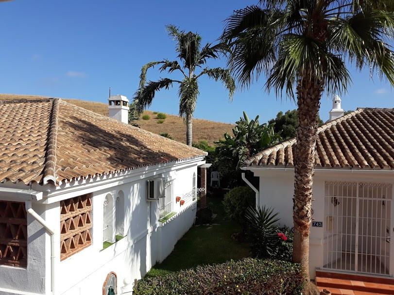 Villa Pareada 1 Dormitorio(s) en Venta Cerros del Aguila