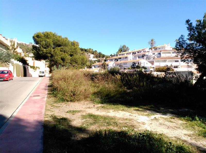 Residential Plot in Torremuelle