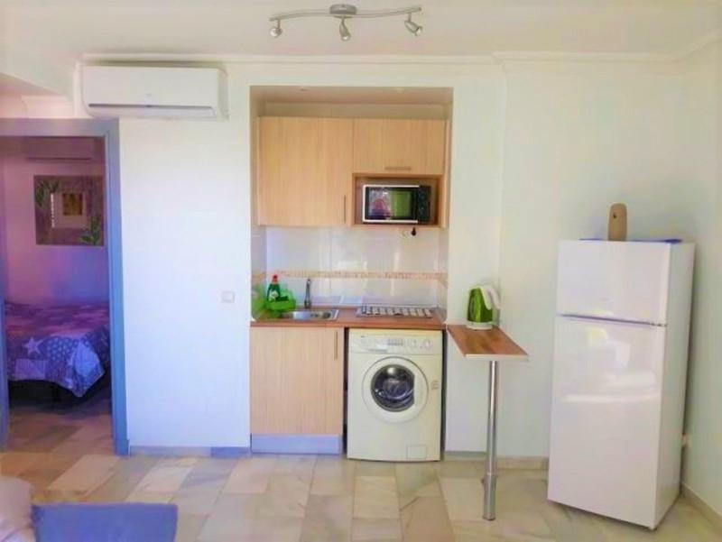 Apartamento Planta Media a la venta en La Cala de Mijas – R3061243