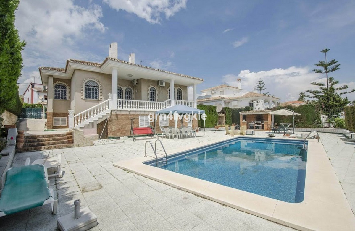 House - Torremolinos - R3501247 - mibgroup.es