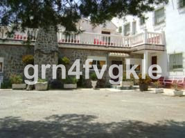 Cortijo rural 16 apartments of 1 and 2 bedrooms, finca of 39000 m2, 1100 const. With olive and almon, Spain