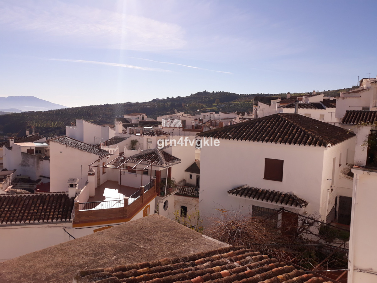 R3320980: Villa for sale in Casarabonela
