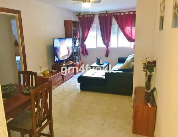 Ground Floor Apartment in Torremolinos R3142618