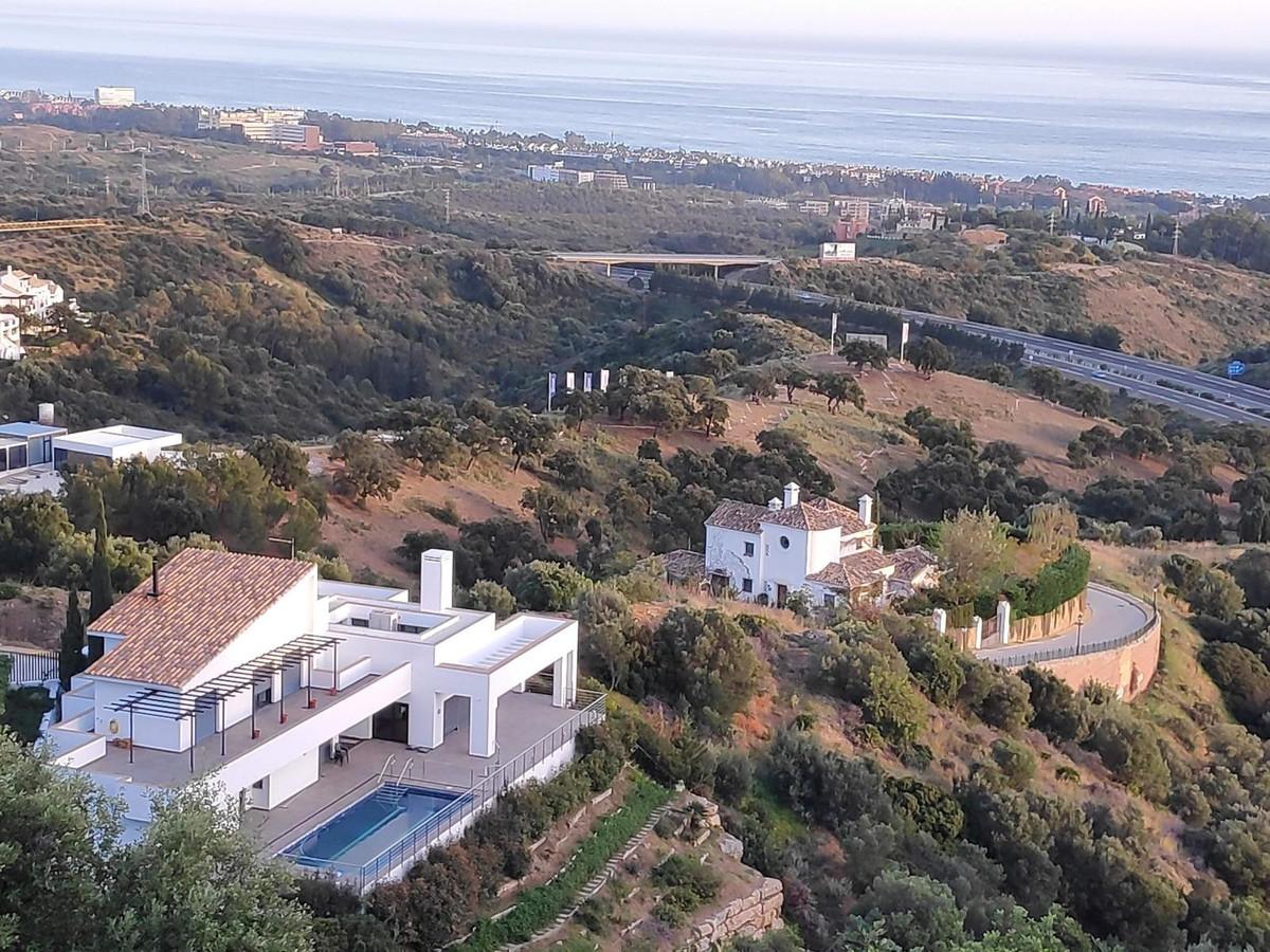Marbella Banus Villa – Chalet en Venta en Los Monteros – R3515440