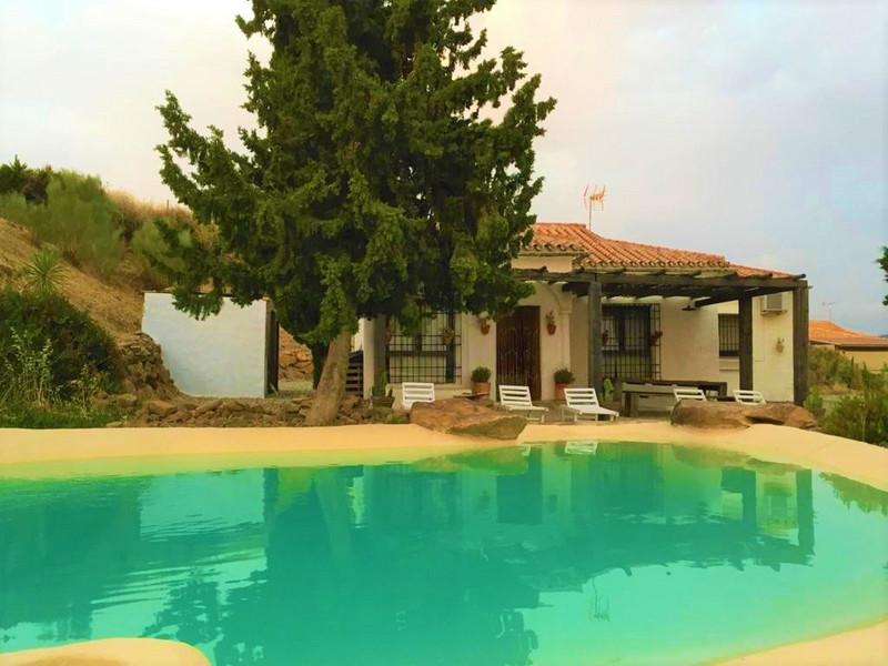 House - Almogía