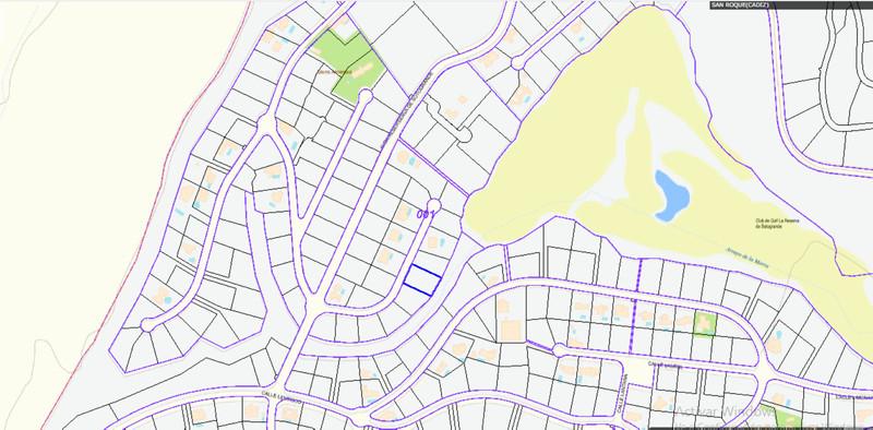 Terreno Urbano en venta, Sotogrande – R3387823