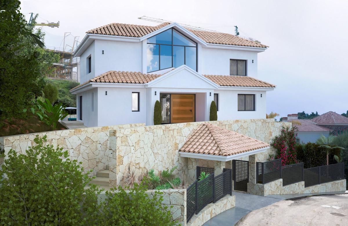 R3627947 | Residential Plot in Benahavís – € 750,000