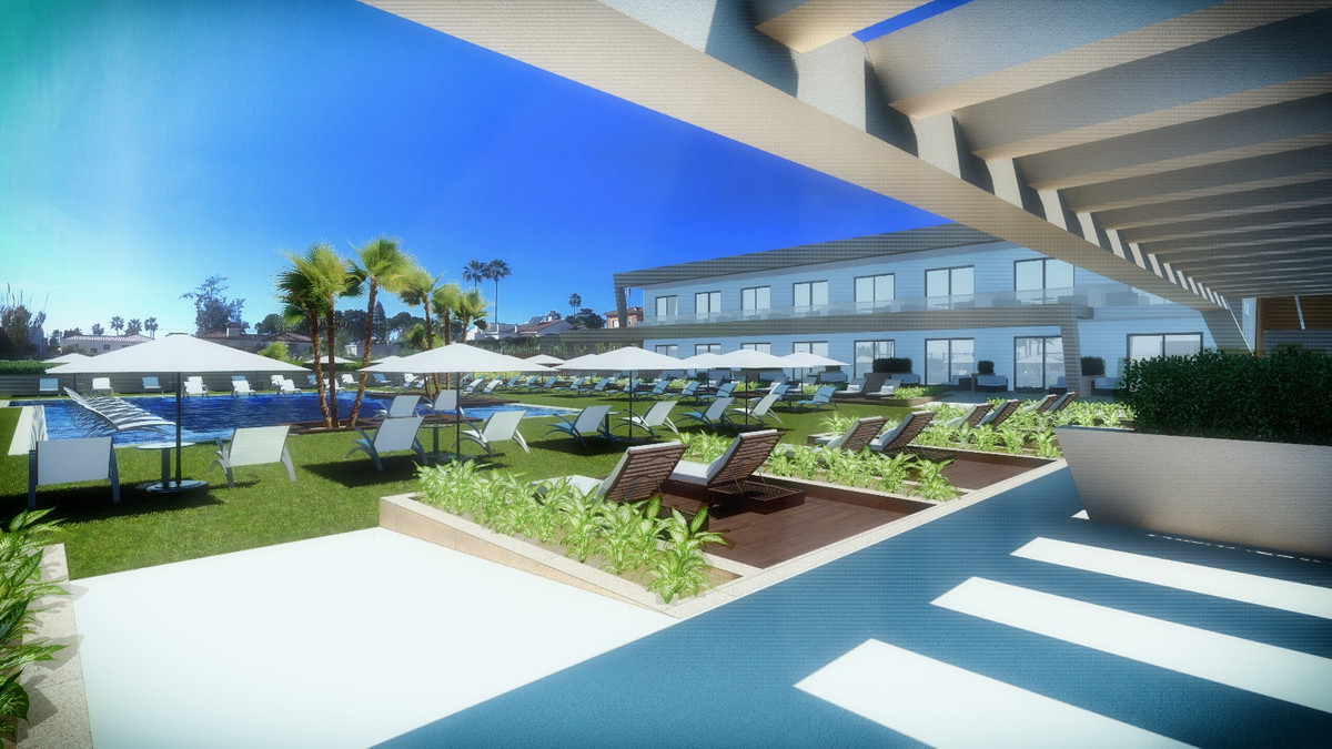 Exciting Aparthotel Project for 28 Suites with high rental returns as an ongoing business on complet, Spain