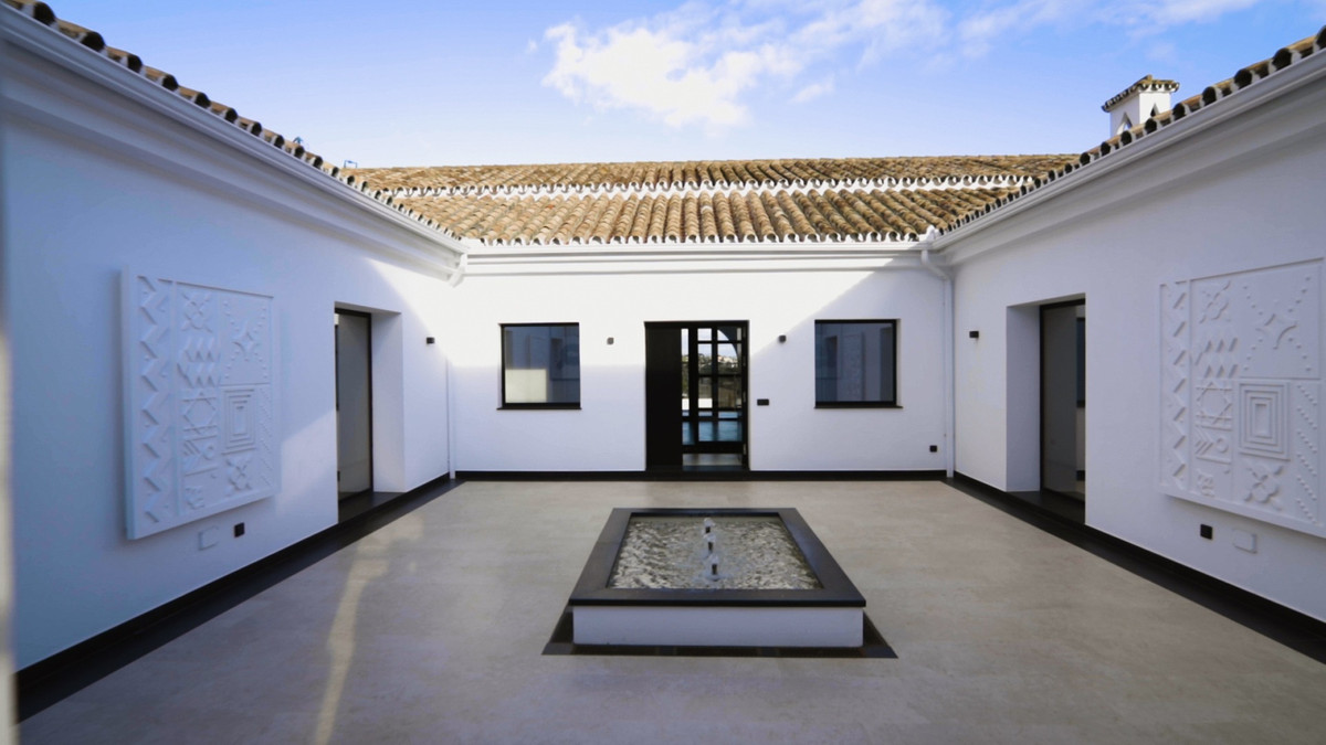 Detached Villa in Cancelada