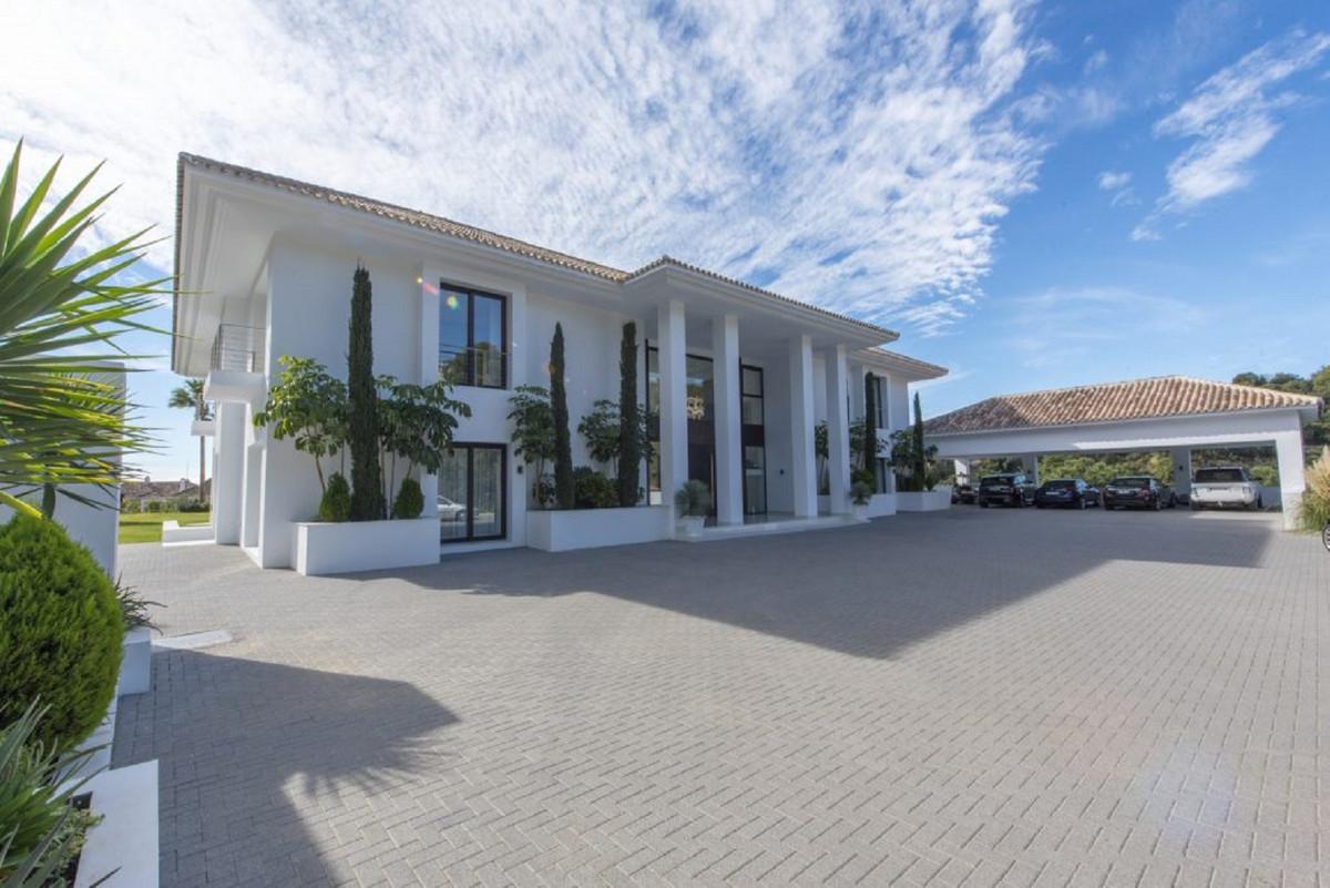 Detached Villa in Benahavís