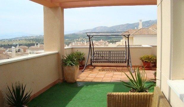 Apartment - Caleta de Vélez