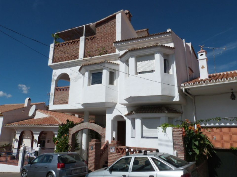 House - Moclinejo
