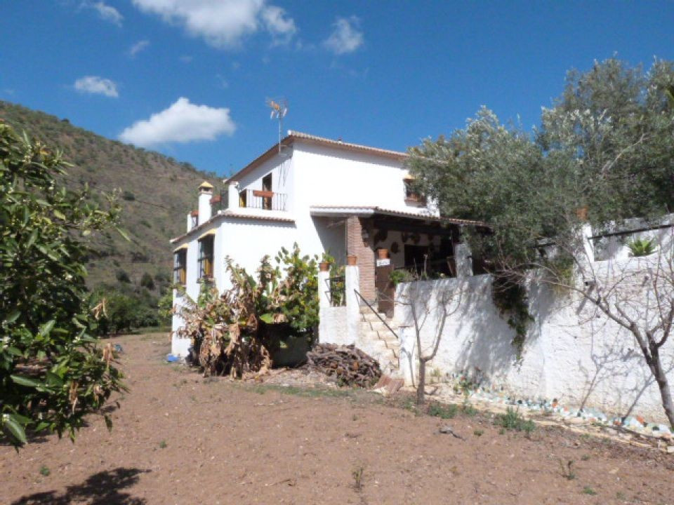 A very impressive modern rustic-style country home, beautifully finished to a high standard througho,Spain