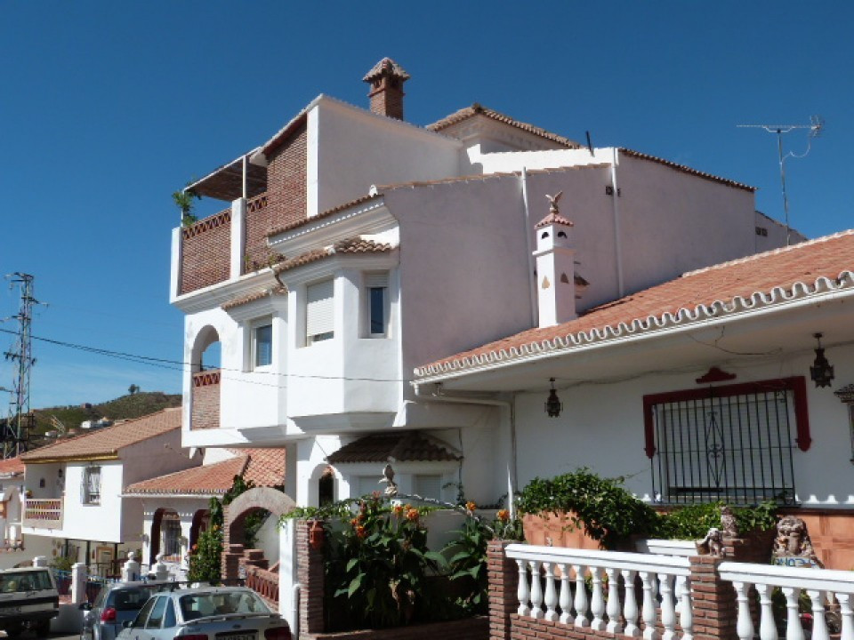 Two very spacious properties with lots of flexible accommodation in a lovely mountain location, with, Spain