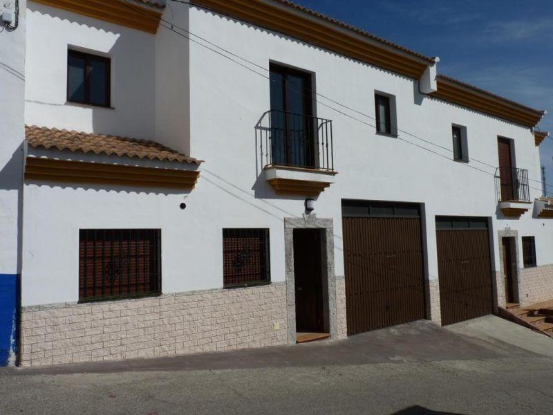 House - Almachar