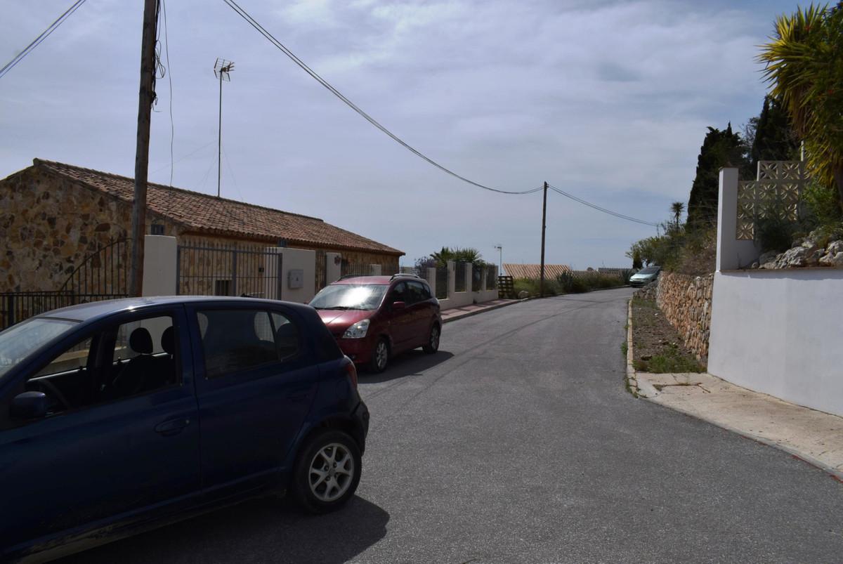Plot - Benajarafe - R3433324 - mibgroup.es