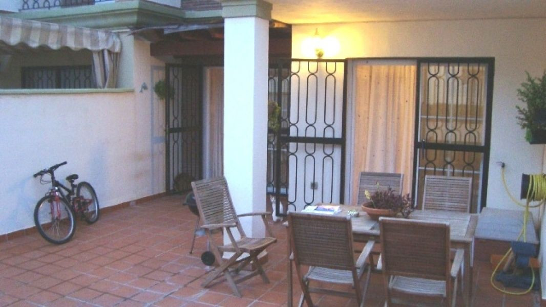 A spacious townhouse with accommodation comprising entrance hall, large fully-fitted dining kitchen,, Spain