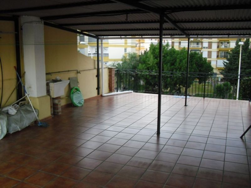 This house is in a great location within walking distance of all local amenities and the beach. The ,Spain