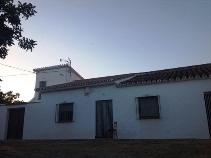 House - Almayate