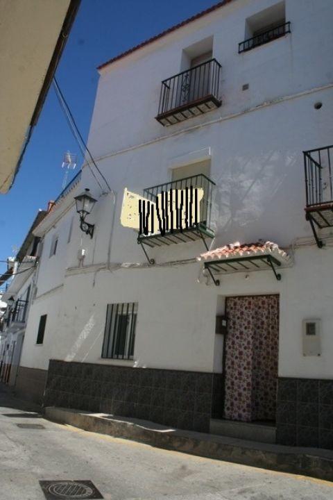 House - Algarrobo