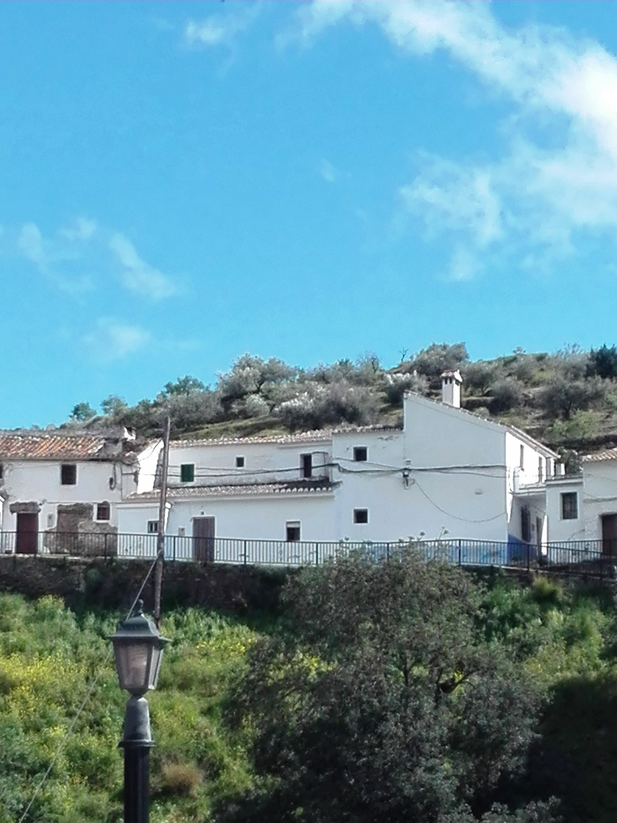 This cute townhouse is situated in a hamlet before Canillas de Aceituno, only a 15-20 minute drive t,Spain