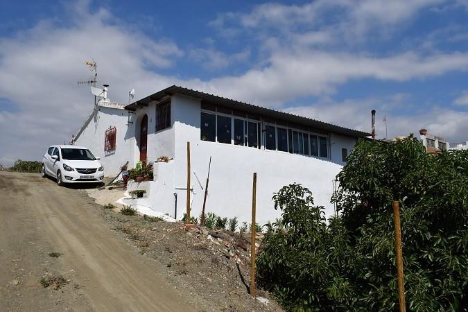 House - Vélez-Málaga