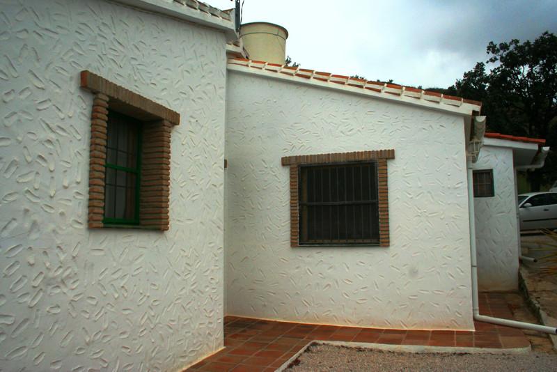 House - Arenas