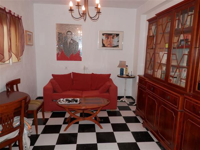 Townhouse in Vélez-Málaga for sale