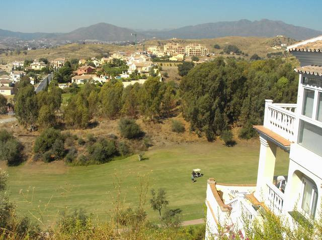 Plot for sale in Mijas Golf