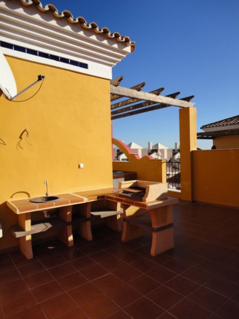 Townhouse for sale in Churriana