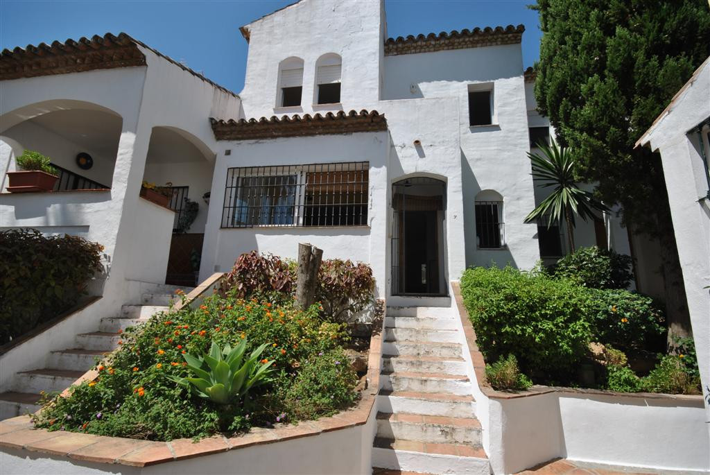 Townhouse for sale in Bel Air