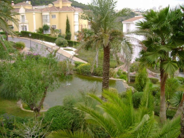 Apartment for sale in Alhaurin Golf