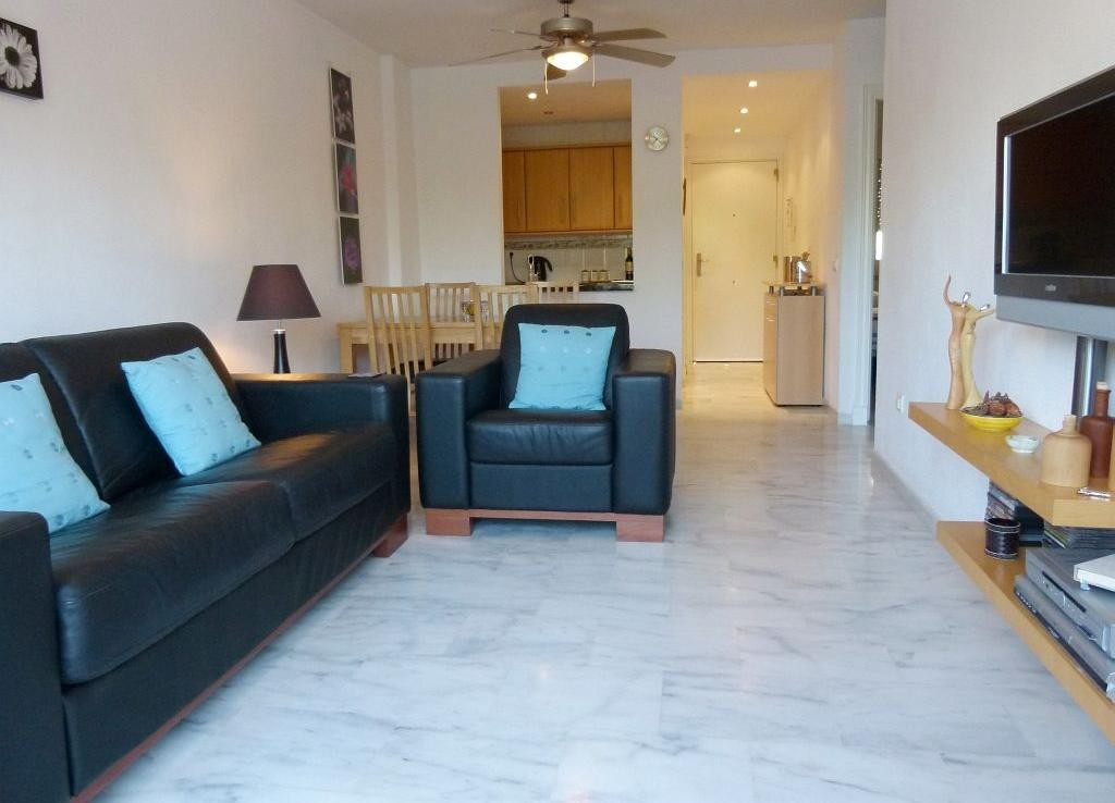 Penthouse for sale in Torrequebrada