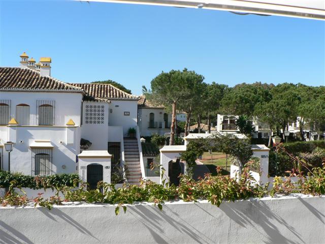 Penthouse for sale in Benamara