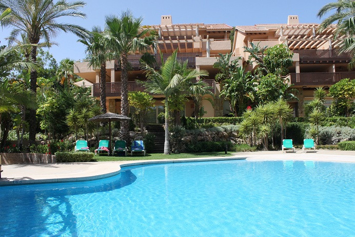 Spain Holiday rentals in Andalucia, Rio Real