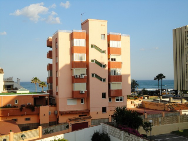Apartment for sale in La Carihuela