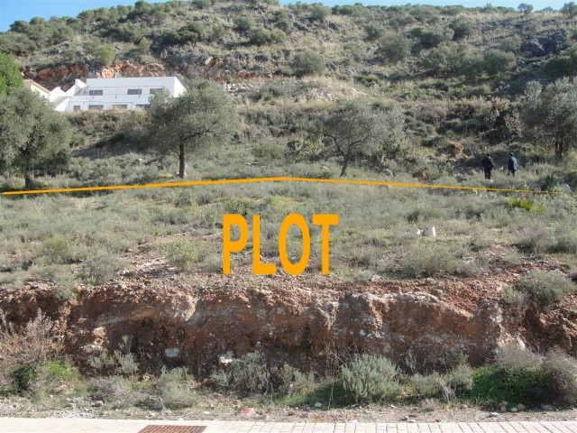 Plot for sale in Coin