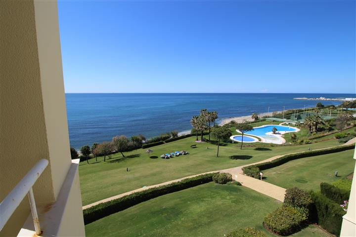 Penthouse for sale in Cabopino