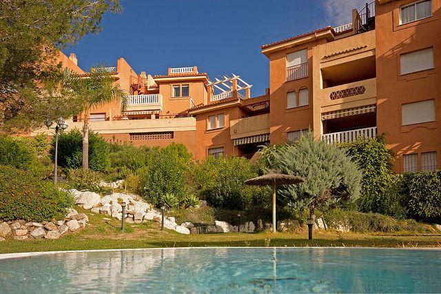 Apartment for sale in Reserva de Marbella
