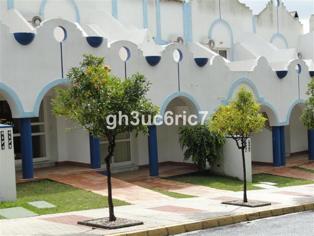 Townhouse for sale in Reserva de Marbella