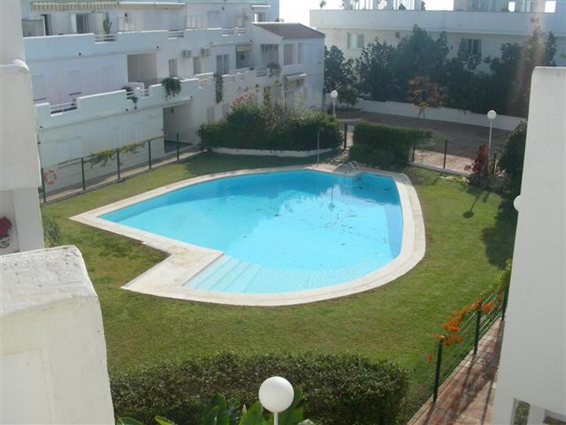 Penthouse for sale in Torreblanca