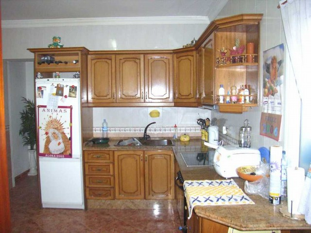 Townhouse for sale in Coin